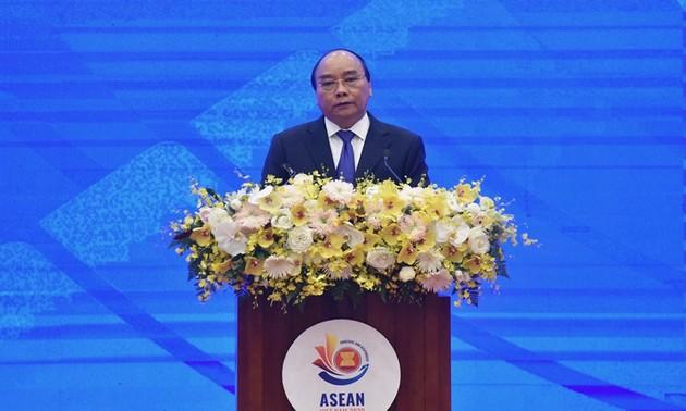 Việt Nam và những dấu ấn trong vai trò Chủ tịch ASEAN 2020