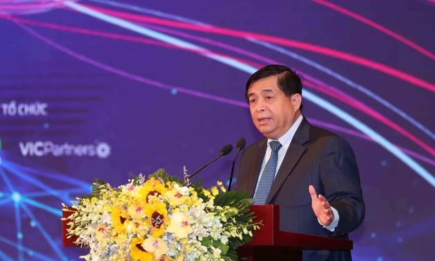 Khai mạc Diễn đàn Quỹ đầu tư khởi nghiệp sáng tạo Việt Nam 2020