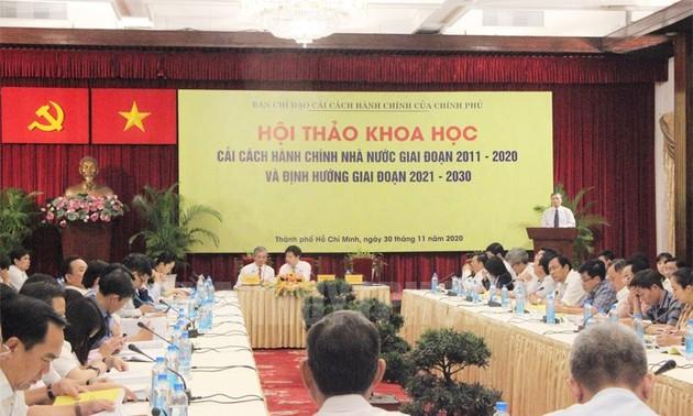Phấn đấu đưa Việt Nam thuộc nhóm 50 nước dẫn đầu về Chính phủ điện tử