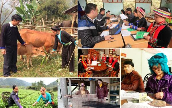 Kéo dài hỗ trợ phát triển kinh tế - xã hội vùng đồng bào dân tộc thiểu số đến năm 2025