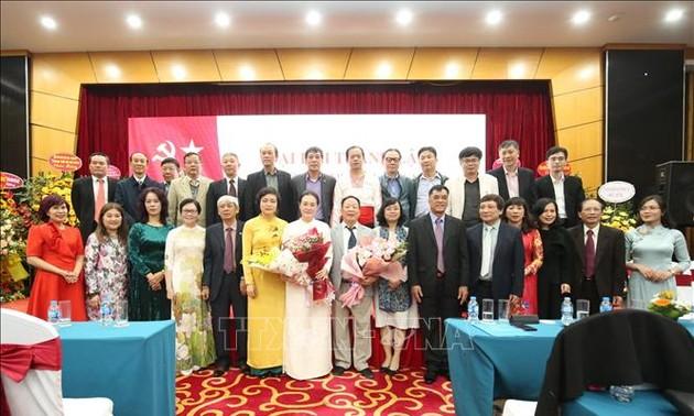 Thành lập Hội hữu nghị Việt Nam - Bulgaria thành phố Hà Nội