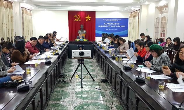 Sở Văn hóa, Thể thao Hà Nội sắp công bố 10 sự kiện tiêu biểu năm 2020