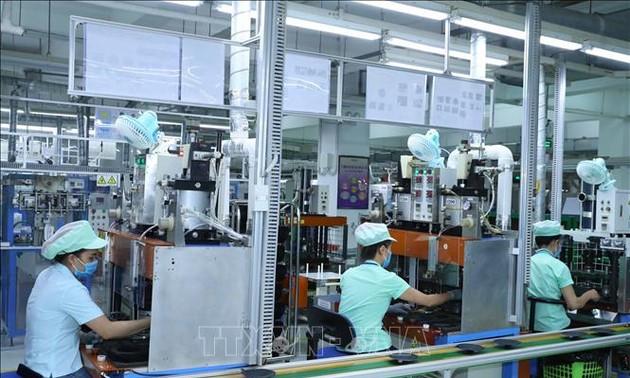 Việt Nam đang vượt lên dẫn trước về tăng trưởng kinh tế