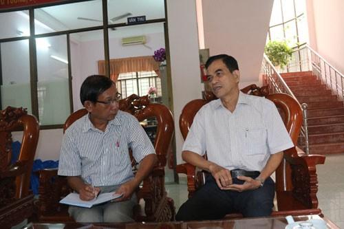 Công nhân lao động Tiền Giang nâng cao chất lượng, lập thành tích chào mừng Đại hội XIII của Đảng