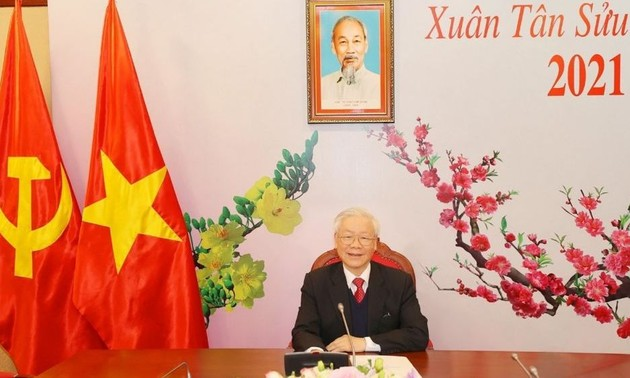 Giữ gìn, vun đắp quan hệ đoàn kết đặc biệt Việt Nam - Lào