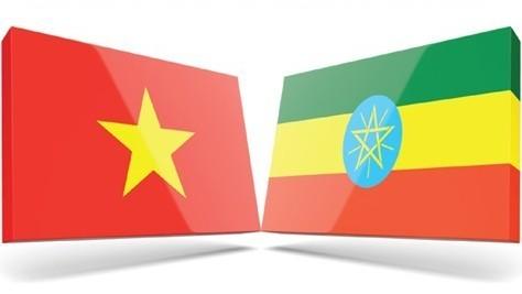 Điện mừng kỷ niệm 45 năm thiết lập quan hệ ngoại giao Việt Nam - Ethiopia