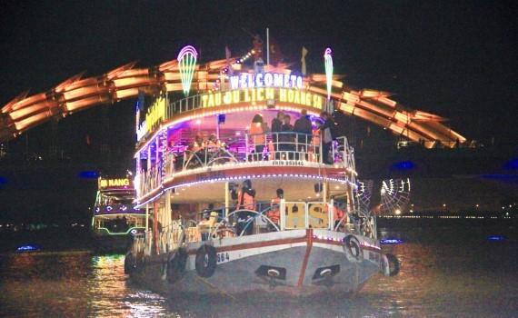 Đà Nẵng tái khởi động du lịch về đêm