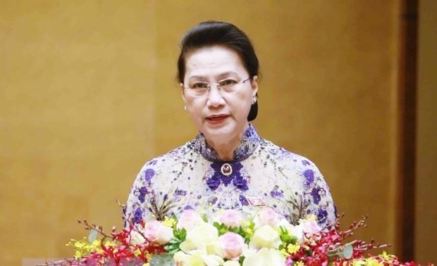 Quốc hội khóa XIV: Tự hào về những thành quả đã đạt được
