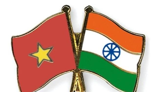 Việt Nam - Ấn Độ đối thoại An ninh Hàng hải lần thứ hai
