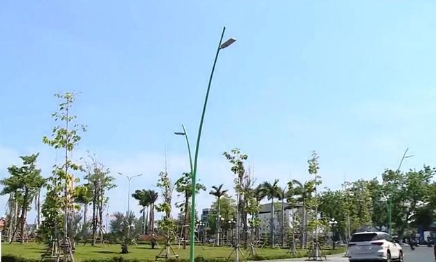 Khởi động chiến dịch trồng cây xanh Greenup Việt Nam