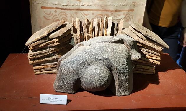 Đặc sắc chuỗi hoạt động văn hóa tôn vinh nghề truyền thống ở Phố cổ Hà Nội