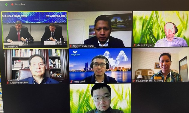 Việt Nam và Liên bang Nga thúc đẩy hợp tác trong lĩnh vực trí tuệ nhân tạo