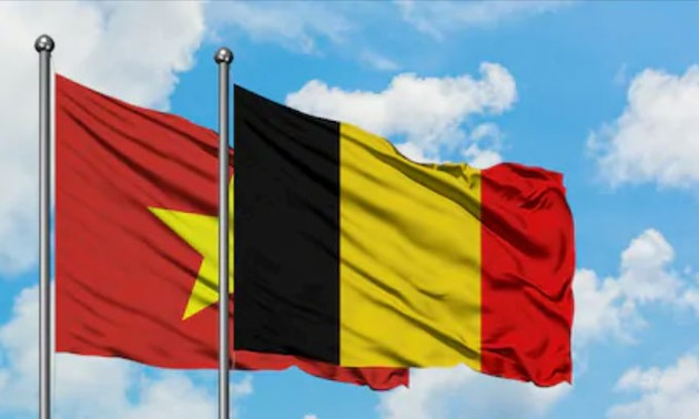 Bỉ và Việt Nam có cơ hội mở rộng hợp tác trên nhiều mặt