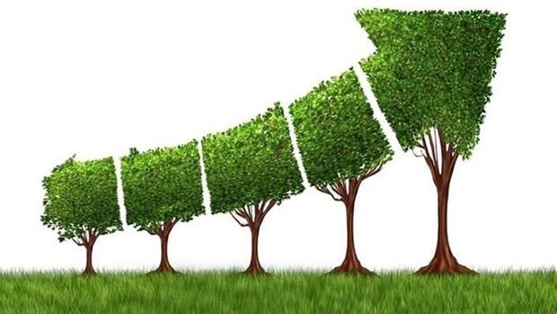 Xây dựng Chiến lược quốc gia về tăng trưởng xanh giai đoạn 2021 - 2030