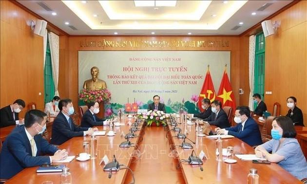 Làm hết sức mình để bảo vệ, giữ gìn, vun đắp cho mối quan hệ Việt Nam - Campuchia