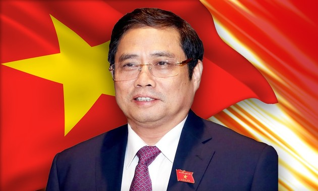 Việt Nam đóng góp có trách nhiệm trong thúc đẩy phát triển bền vững, tăng trưởng xanh, ứng phó với biến đổi khí hậu