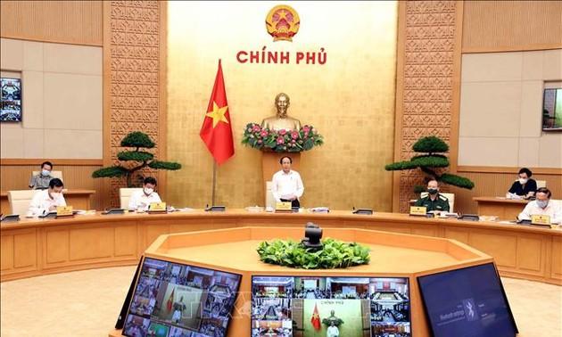 Đài Tiếng nói Việt Nam ủng hộ Quỹ phòng chống Covid-19 300 triệu đồng