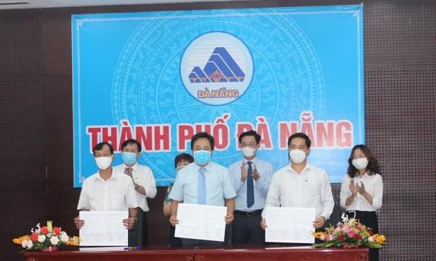 USAID hỗ trợ Đà Nẵng 13 tỷ đồng thực hiện dự án bảo vệ nguồn nước và giảm ô nhiễm rác thải nhựa