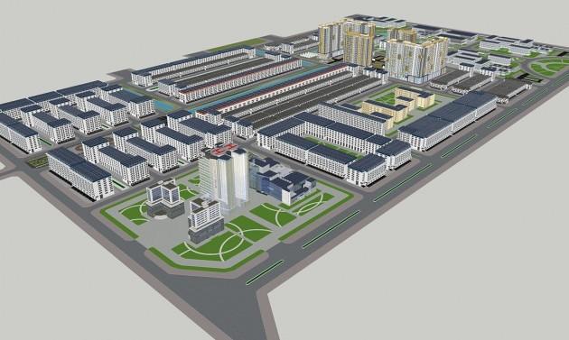 Thành lập Khu Công nghệ thông tin tập trung thành phố Cần Thơ