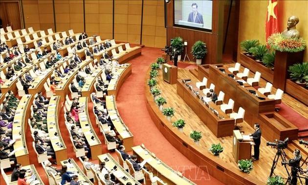 Cử tri mong muốn nhiệm kỳ Quốc hội nhiều đổi mới, mang lại lợi ích tốt nhất cho nhân dân