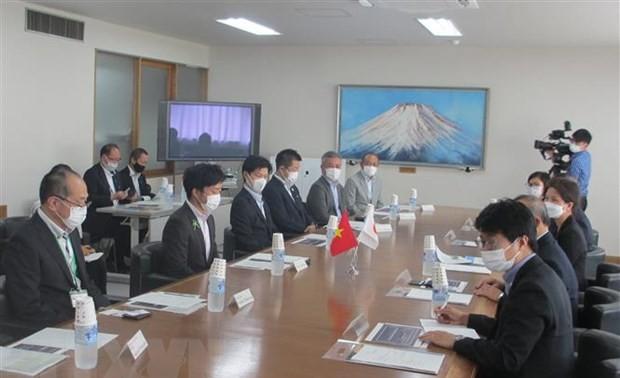 Thúc đẩy hợp tác kinh tế giữa tỉnh Niigata (Nhật Bản) và các địa phương Việt Nam