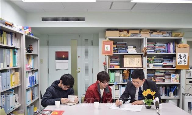 Việt Nam đứng thứ 2 về số lượng du học sinh đang theo học tại Nhật Bản