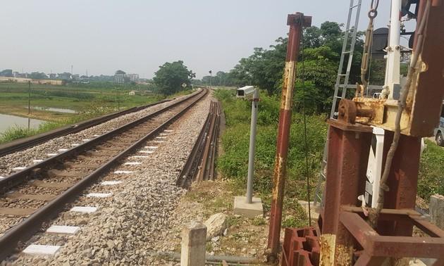 Dành hơn 10.400 tỷ đồng vốn trung hạn nâng cấp đường sắt