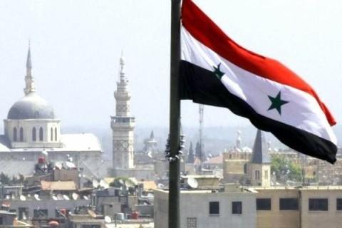 США уверены в прекращении сирийского кризиса