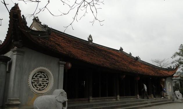 Храм Кьепбак и блестящие победы Чан Хынг Дао над монгольскими захватчиками