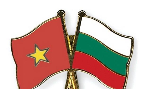 Краски русскоязычных стран во Вьетнаме: Болгария