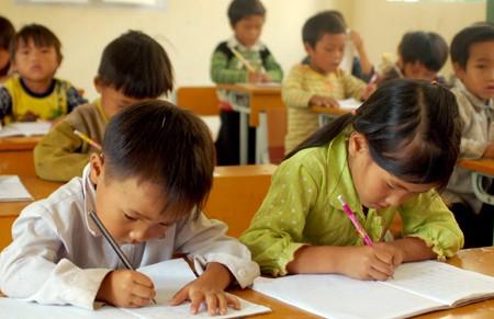 Стимулирование интереса к учёбе – вьетнамская весенняя традиция
