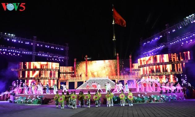 Хюэ – город фестивалей