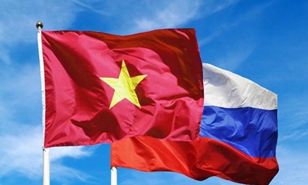 Народная дипломатия во вьетнамо-российских отношениях