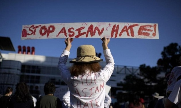 МИД СРВ отреагировал на дискриминацию в отношении азиатов в некоторых странах
