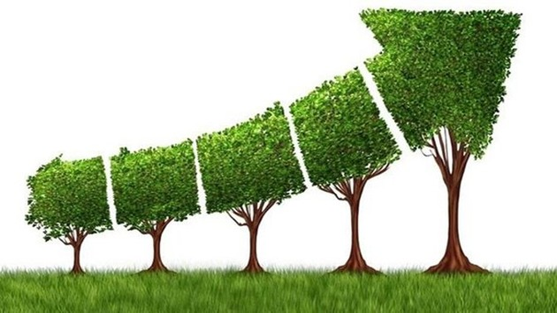 Национальная стратегия «зелёного роста» на период 2021-2030 годов
