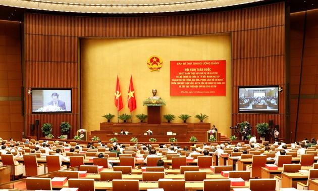 Идеология, нравственность и стиль Хо Ши Мина – бесценное достояние вьетнамского народа