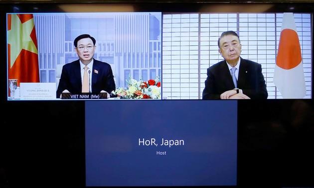 Вьетнам считает Японию одним из важнейших партнёров