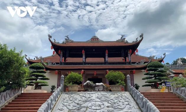 Пагода Тантхань – «Священный пограничный объект» на севере Вьетнама