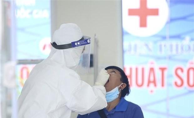 Ещё 5174 инфицированных коронавирусом