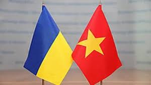 Вьетнам-Украина: далеко, но близко