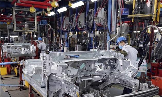 บรรดานักลงทุนอียูและสาธารณรัฐเกาหลีมีความเชื่อมั่นต่อบรรยากาศการประกอบธุรกิจของเวียดนาม