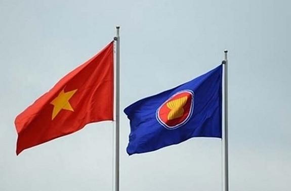 รำลึกครบรอบ 26 ปีการที่เวียดนามเข้าเป็นสมาชิกของอาเซียน