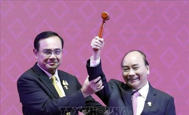 26 ปีที่เวียดนามเดินพร้อมและพัฒนาร่วมกับประชาคมอาเซียน