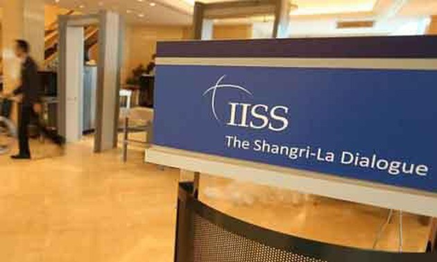 East Sea continues to be a hot topic at Shangri-La Dialogue 2017