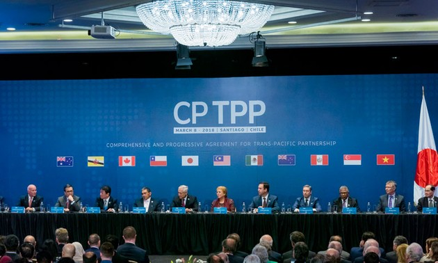 Vietnam joins efforts to promote CPTPP