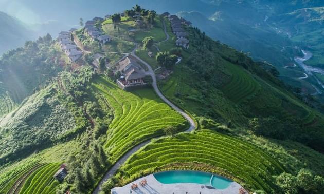CNBC: Vietnam's Mu Cang Chai tops 2020 travel list