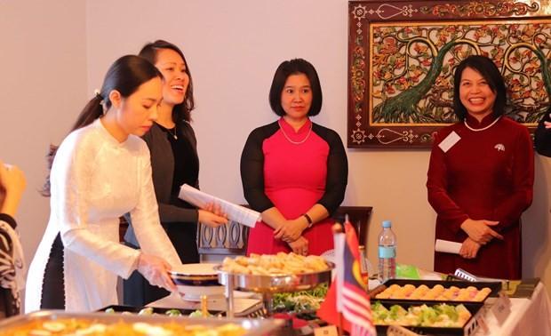 ASEAN culture promoted in Ukraine