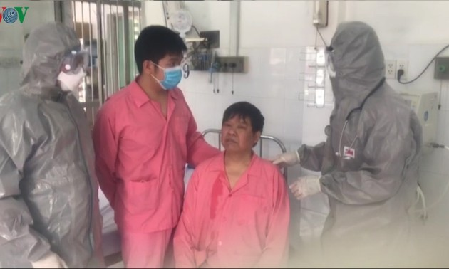 Vietnam's health care acknowledged