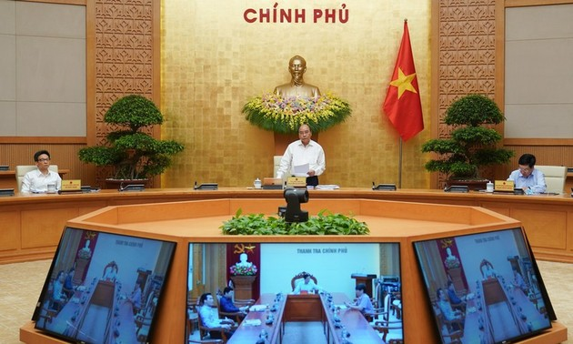 Vietnamese businesses work to overcome effects of COVID-19