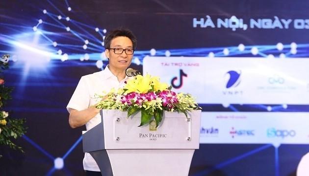 Vietnam urged to accelerate digital transformation